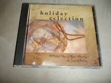 Holiday Eclection A Global Mix Of Music Sharing The Tone Of Giving Pier 1 CD