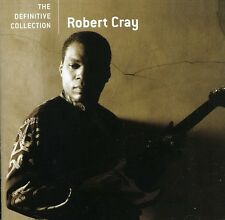 Robert Cray - Definitive Collection [New CD] Rmst