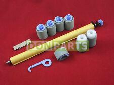 Maintenance Roller Kit for HP LaserJet 4200 4250 4300 4350 4345 9pcs w/ Manual