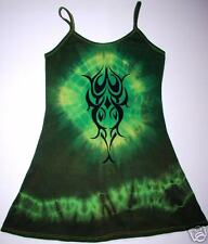 A tribal celtic  DRESS PAGAN GOTHIC sizes 8 to  26