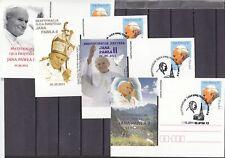 POLAND 2011 Postmark - Beatification Pope John Paul II