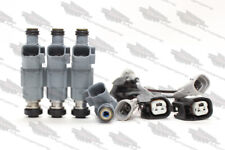 FITS 1995 NISSAN PICKUP 2.4L Fuel Injector Upgrade Set