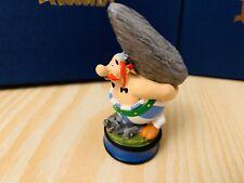 Asterix und Obelix Mayfair Edition Schachfigur Obelix