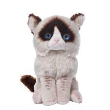 Gund al Grumpy Cat-al GRUMPY CAT Mini-PELUCHE - 4046082-Nuovo di Zecca