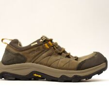 Teva Mens Arrowood Riva eVent Waterproof Athletic Hiking Trail Shoes Size 8