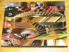 Dominique Sarraute (signed) 1994 HBDJ by René Passeron