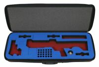 Peak Case - Multi-Gun Case For Kel Tec KSG Shotgun & Handgun