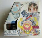 Takara Transformers AUTOROOPER x ATARI Kiss Players MISB