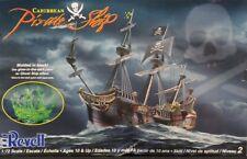 LE BATEAU FANTÔME, Pirates des Caraïbes - Kit Monogram 1/72 n° 85-0386