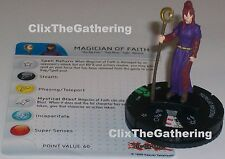 MAGICIAN OF FAITH 013 Yu-Gi-Oh! Series 3 HeroClix