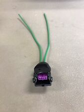 Bosch Cobra Water to Air Intercooler Pump Harness OBD1 Injector Clip 16G WPT717