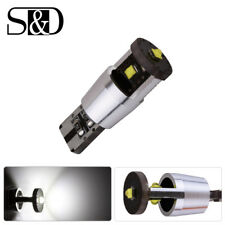 15W Cree Chips W5W T10 White LED Source Canbus 501 High Power Car Interior Light