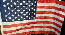 New 3' x 5' American Flag w/Brass Grommets Double Stitched Hems USA