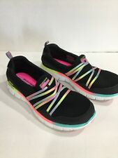 Skecher's Women's Size 8, SN 12004 Memory Foam Pull on Shoes, Super Comfortable!