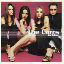 The Corrs - In Blue (CD) (2000)