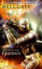 Exodus (Hellgate, London, Book 1)