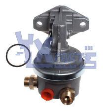 Fuel Pump Re66153 For John Deere 110 120 310e 410e 450g 455g 550g 555g 6403 6603