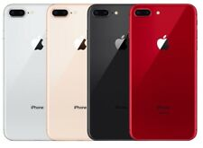 Apple iPhone 8 Plus 64GB 256GB Smartphone - Verizon Unlocked AT&T TMobile Sprint