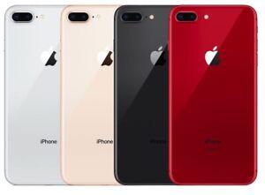 Apple iPhone 8 Plus 64GB 256GB Smartphone - Verizon Unlocked AT&T TMobile Sprint