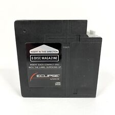 Optimus Prw1141 9X Multi Company Disc Player Magazine For Home And Car