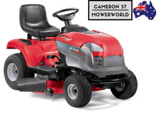 "Brand New Castelgarden XD170HD 38"" Ride On Mower Briggs & Stratton Free Trailer"
