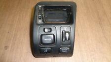 Toyota Corolla E10 Switch Mirror Tacho 55686-12150 55414-12150 55404-12590