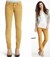 cabi style #502 gold ruby pants