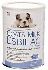 Esbilac Goat's Milk Powder, 12 oz