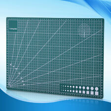A3 Double Sided PVC Cutting Mat Self-Healing Cut Pad Surface Protection Durable