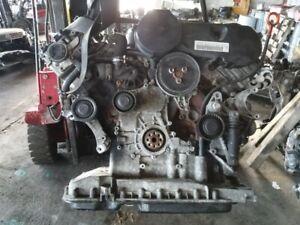 AUDI A5 8T3 06.07- 3.0 TDI CAPA ENGINE ONLY 68000 MILES 059100032F 059100098LX