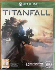 TITANFALL XBOX ONE Video Game New SEALED PACKAGE MULTIPLAYER XBOX LIVE GOLD