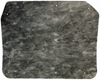 1971-1975 OLDSMOBILE  98 & DELTA 88 HOOD INSULATION KIT INCLUDES CLIPS