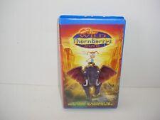 The Wild Thornberrys Movie (VHS, 2003)