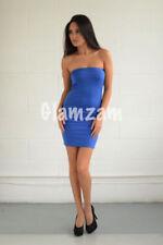 Vestiti da donna mini blu party