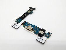 Charging Port Flex Cable Ribbon Audio Jack For Samsung Galaxy S6 Edge Plus G928F