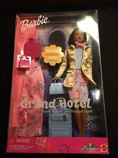 Barbie Grand Hotel African American Doll (Super Rare)