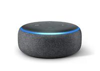 Amazon Echo Dot (3. Generation) Anthrazit   Smart Assistant   Alexa   NEU&OVP