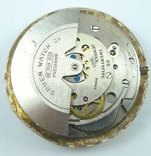 Gruen Wristwatch Movement - Caliber  N710SS - Spare Parts / Repair
