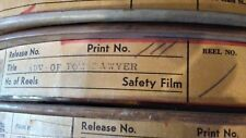 Adventures of Tom Sawyer - 35mm motion picture film print FEATURE