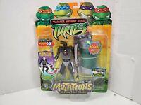 Teenage Mutant Ninja Turtles Mutations Mutatin Foot Soldier