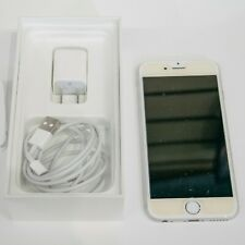 Apple iPhone 6 - 64GB - Silver (T-Mobile) A1549 (GSM)