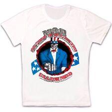 M.O.D. U.S.A. For Crossover Thrash Anthrax S.O.D. Retro Unisex T Shirt 27