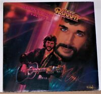 Eddie Rabbitt - Greatest Hits Vol. II - 1983 LP Record Album - Near Mint Vinyl