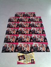 *****Foreigner*****  Lot of 32 cards.....2 DIFFERENT