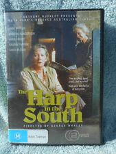 THE HARP IN THE SOUTH(RUTH PARK)2 DISC BOXSET ANNE PHELAN  M DVD