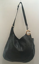 AUTHENTIC GUCCI Monogram Brown Leather GG Guccissima Shoulder bag Tote RRP £2495