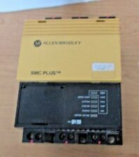 ALLEN BRADLEY SMC PLUS 24A SMART MOTOR CONTROLLER 150-A24NBD SER. B