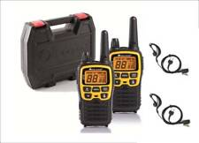MIDLAND XT70 ADVENTURE - WALKIE TALKIE VALIBOX SPECIAL PACK W/ CHARGER AND MICS