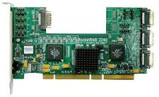 NEW HighPoint RocketRAID 2240 16-Channel PCI-X SATA 3Gb/s RAID Controller