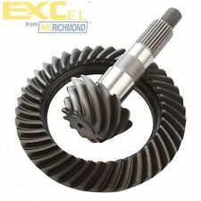 Differential Ring and Pinion-SE Front,Rear Excel D30411TJ